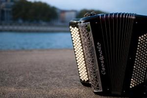 accordeon lyon